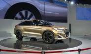 广汽本田中型SUV信息 将于年底正式上市