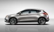 吉利全新SUV帝豪GS最新消息 5月初上市