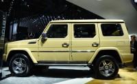 谁说国产卖相差 这些SUV简直太美了(下)