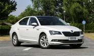 斯柯达速派新增冠军版车型 售价21.28万