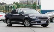 2017款金牛座新增车型上市 售25.48万元