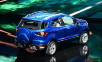 长安福特新款翼搏发布 新增2.0L发动机