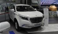 2017款圣达菲增6款新车 售7.75-9.55万