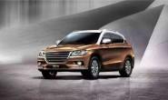 4月国内SUV销量小幅下降 哈弗打响价格战