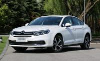 雪铁龙新款C5于6月23日上市 推4款车型