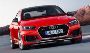 速度与性能的对决 对比测评全新奥迪RS 5/奥迪S5