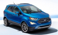 9月将上市 新款福特翼搏6款车型配置曝光