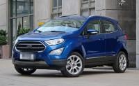 福特新款翼搏有望9月8日上市 推6款车型