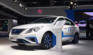 东风公司6款新能源车亮相中国国际节能与新能源汽车展览会