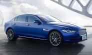 捷豹XEL将于11月车展首发 或年内上市