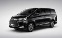 瑞风M6定于广州车展上市 预计售25-30万