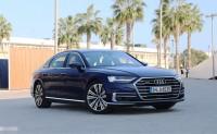 奥迪新一代A8L于明年3月上市 焕然一新