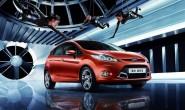 英国2月销量:柴油车跌幅达到23% 福特嘉年华成双料冠军