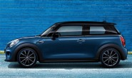 MINI五款纪念版车型上市 售28.5万元起