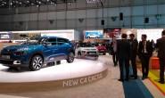 雪铁龙全球品牌CEO林捷声:每年一款新车 2020年目标销量160万