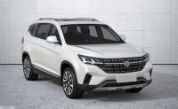 北京车展亮相 曝东风风行全新SUV申报图