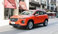 海马SG00将2019年4月上市 年轻化的SUV