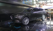 2018北京车展探馆:马自达CX-8实车曝光