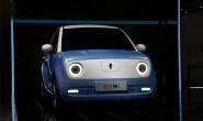 欧拉R1最新消息 将于今年年底正式上市