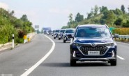SUV档案揭秘 定义AI时代SUV