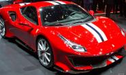 法拉利中期目标及SUV计划需使投资者安心