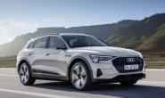 会推出中国专属车 奥迪公布电动车规划