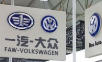 一汽-大众将推5款产品猛攻SUV市场