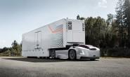 沃尔沃旨在2020年在北美地区开售电动卡车