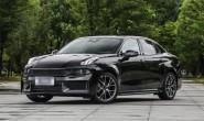 领克03推5款车型 10月上市/预售13万起