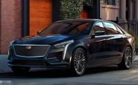 凯迪拉克新车计划 全面覆盖轿车和SUV