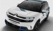 PSA集团电气化时代 2025年覆盖所有车型