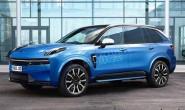 领克将推7座中大型SUV 或2019年5月投产