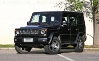 北京BJ80两款新车型上市 售29.8万元起