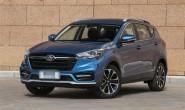 骏派D80将于10月26日上市 预售8-12万元