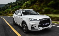 百万级气质的SUV却人人买得起 大乘G70s怎么样?