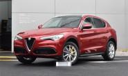 阿尔法·罗密欧旗舰型SUV计划明年底发布