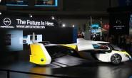 全球汽车巨头参展 进博会传递了哪些新信号