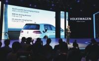 大众将在中国推出30款新能源车 半数国产