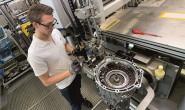 采埃孚发力混动变速箱技术向电动传动系统过渡