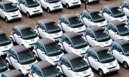 自动代客泊车 中国初创公司挑战法雷奥/博世