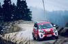 奇瑞新能源展现冠军风采 征战2018中国汽车拉力赛载誉而归