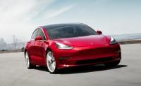 特斯拉Model 3官方降价 最高降4.1万元