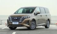 广汽传祺GM6将今日上市 预售11.5万元起