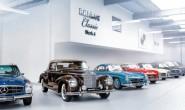 老车迷的福音 巴博斯引入经典车业务