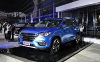 捷途X90正式上市 中大型SUV/售7.99万起