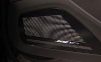 BOSE 推出主动路噪消减技术