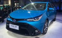 重磅:广汽丰田雷凌PHEV将3月正式上市