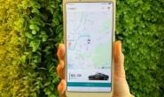 小马智行悄悄推自动驾驶网约车应用程序