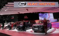 广汽在加州设立北美总部 发布新车或延迟至2020年
