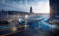 沃尔沃投资电动汽车高功率无线充电技术